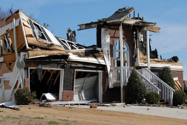 public insurance adjuster for fire